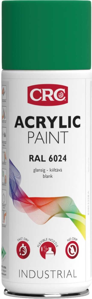 30478-Paint-RAL-6024